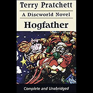 Hogfather Audiobook