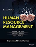 img - for Human Resource Management: ISV book / textbook / text book