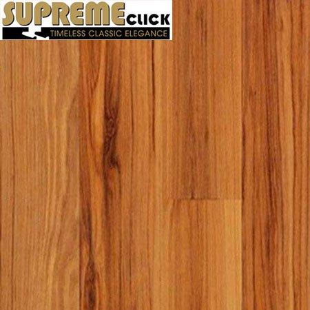 Flooring Materials Supreme Click Classic Japanese Cherry Laminate