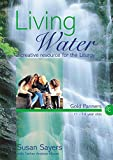 Living water : a creative resource for the Liturgy