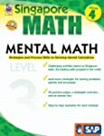 Mental Math, Grade 4: Strategies and...