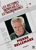 echange, troc Histoires extraordinaires de Pierre Bellemare - volume 3 (18 histoires)