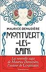 Montvert-les-Bains par Denuzière