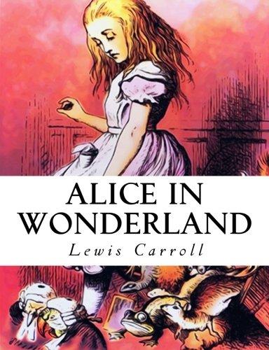 alice in wonderland online reading