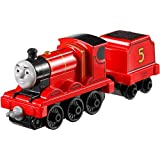 Thomas And Friends Adventures James, Multi Color