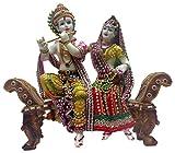 Paras Sofa Radha Krishna Idol
