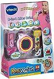KidiWatch Mädchen-Armbanduhr Digital rosa 80-126254