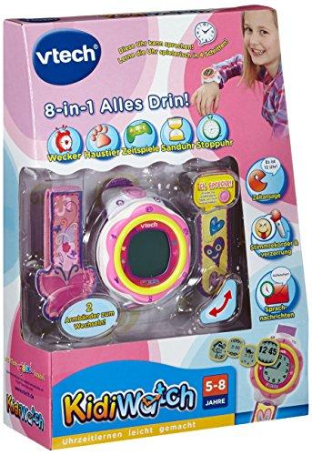 KidiWatch Mädchen-Armbanduhr Digital
