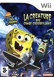 echange, troc Bob L'Eponge : La créature du crabe croustillant