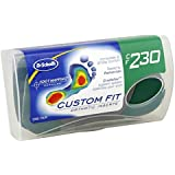 Dr. Scholl's Custom Fit Orthotic Inserts, CF 230 by MSD Consumer Care