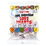 Swizzels Matlow One Direction Love Hearts 128G