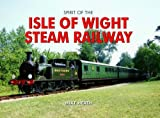 Mike Heath The Spirit of the Isle of Wight Steam Railway