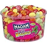 Maoam Frucht Kracher 3er Pack (3 x 1.2 kg Dose)