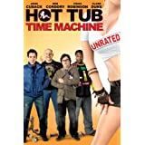 Hot Tub Time Machine (Unrated) ~ John Cusack