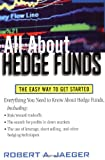 img - for All About Hedge Funds : The Easy Way to Get Started book / textbook / text book