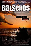 Original One Sheet from USA for Balseros from 2002. Condition: Fine Rolled condition. Bosch & Domenech's oscar-nominated documentary. Size: One Sheet, 27x41 inches. Film directed by Carles Bosch and stars Guillermo Armas.