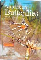 American Butterflies, v. 11 n. 4 (Winter…