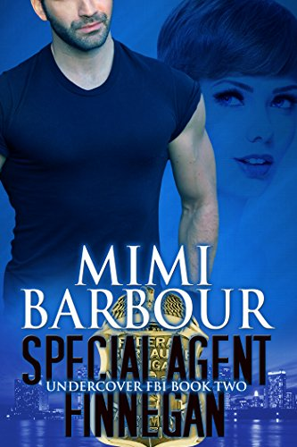 Special Agent Finnegan  by Mimi Babour ebook deal