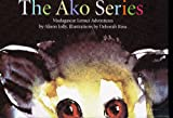 img - for The Ako Series, Madagascar Lemur Adventures book / textbook / text book