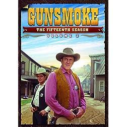 Gunsmoke: The Fifteenth Season, Volume Two