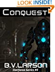 Conquest (Star Force Series)