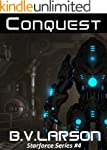 Conquest (Star Force Series Book 4) (...
