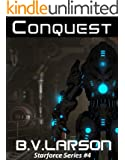 Conquest (Star Force Series Book 4)
