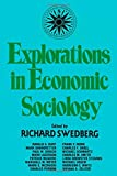 img - for Explorations in Economic Sociology book / textbook / text book