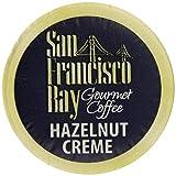 San Francisco Bay Coffee, Hazelnut Creme, 36 OneCup Single Serve Cups