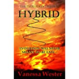 Hybrid (The Evolution Trilogy)