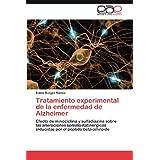 Tratamiento experimental de la enfermedad de Alzheimer: Efecto de minociclina y sulfadiazina sobre las alteraciones...