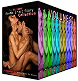 img - for The Ultimate Erotic Short Story Collection 57: 11 Steamingly Hot Erotica Books For Women book / textbook / text book