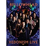 Hedonism Live [DVD]by Bellowhead