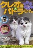 クレオ君とパトラちゃん「あなたも猫のまほうにかかってみませんか?」 [DVD]