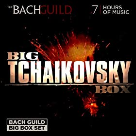 Big Tchaikovsky Box