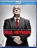 Ladies and Gentlemen, My Name is Paul Heyman [Blu-ray]