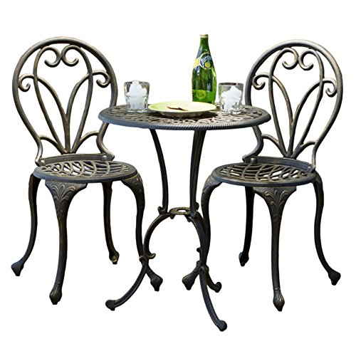 Cast-Aluminum-Dark-Gold-Bistro-Set