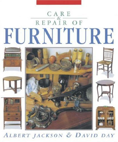 Care  &amp;  Repair of Furniture
