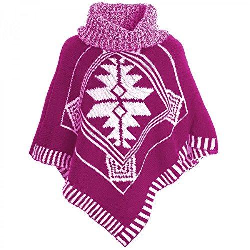 BEZLIT - Maglia sportiva - stile impero - A righe - Collo a U  - Maniche lunghe  -  ragazza rosa 14 anni