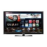 """Hisense 50"""" Class 1080p 120Hz LED 3D Smart HDTV by HiSense"""