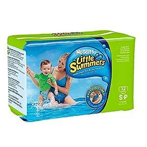 Amazon.com: Huggies Little Swimmers Disposable Swim