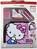 Cheapest Game Traveller Hello Kitty Essential Pack  Pink on Nintendo 3DS