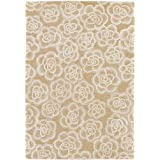 Couristan 2184/2161 Super Indo Area Rugs, 2-Feet by 4-Feet, Linen discount price 2015