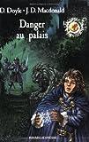 """Afficher """"Le Cercle magique n° 4 Danger au palais"""""""