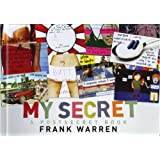My Secret: A PostSecret Book