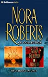 img - for Nora Roberts - High Noon & Tribute 2-in-1 Collection book / textbook / text book