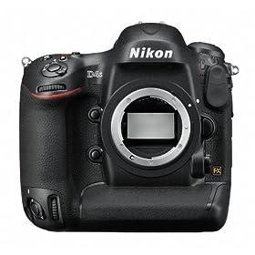 Nikon �f�W�^�����t�J���� D4S�{�f�B�[ D4S