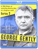 GEORGE GENTLY, SERIES 2 (BLU-RAY)