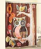 Owl Friend Bath set- 7 Pieces