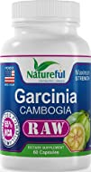 Best Garcinia Cambogia Extract for Weight-Loss :: Raw 65% HCA 1000mg ★ Lose Weight or Your…